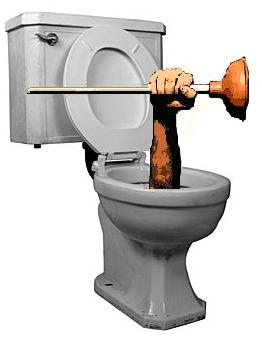 Don't get ripped off by substandard plumbers! (Photo: Mike Licht, NotionsCapital.com/Flickr)