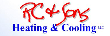 RC & Sons Heating And Cooling